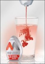 Kraft's Smash Product Mio Attracts Rival in Coke's Dasani