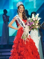 'Miss Universe Pageant'