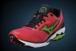Mizuno Gets Boost as Marathon Filibuster's Shoe of Choice