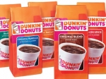 Dunkin' Donuts Coffee: A Marketing 50 Case Study