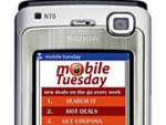 Marketers Push for Mobile Tuesday as the New Black Friday