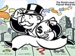 'Monopoly' could be one board game heading to the big screen.