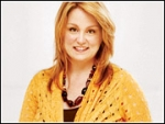 Redbook editor in chief Stacy Morrison