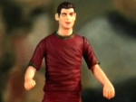Mother London - 'Portuguese Football Action Figure'