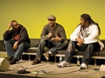 JWT Hosts Evening for Minority Creative Talent