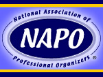 National Organization of Professional Organizers: 3,000 strong and growing