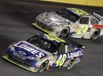 Nascar Should Be Racing to Demonstrate ROI for Sponsors