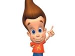 Jimmy Neutron will star throughout Chrysler's upcoming ads for the Town & Country minivan.
