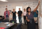 Ad Age Spends a Day at Design School