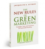'The New Rules of Green Marketing'