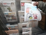 The Best (And Worst) Cities for Newspapers