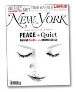 New York magazine came in third in ad-page gains this year.