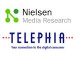 Telephia will allow Nielsen to measure mobile media.
