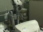 Neill Blomkamp's 'Tempbot'