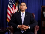 In Weekly Address, Obama Blasts AHIP's New TV Ad