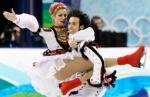 Hockey, Figure Skating Ice Victories for NBC, MSNBC