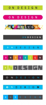 Behind the OnDesign Logo