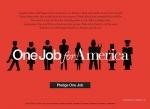 Lead a Movement: Create One New Job