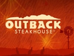 Outback's PR account is still in play.