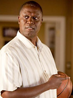 Andre Braugher plays Owen on TNT's 'Men of a Certain Age.'