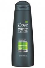 Dove Gives Guys a Break in Men+Care Push
