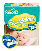 Feds: No Link Between Pampers and Diaper Rash
