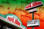Papa John's ad puts real employees to work repairing its brand