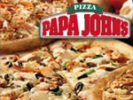 John Schnatter founded the No. 3 pizza chain in 1984.