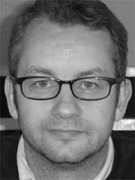 Five Questions for Ewan Paterson