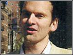 Andy Pemberton