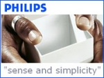 Philips Sticks With Carat for Media Buying