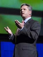 Michael Pilot, president-NBC Universal sales and marketing