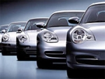 Porsche to Open Agency Review With Eye Toward Bundling