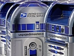 May the Force Be With Your Mail