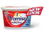 The Promise brand in the U.S. is known as Becel in Canada and Flora in the U.K. and other European countries.