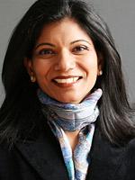 Anita Puri