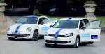 VW to Launch Car-Sharing Service in Germany