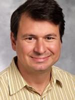 Dario Raciti, director of gaming at OMD
