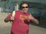 RayBan - 'Sunglasses Catch'