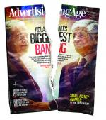 Omnicom-Publicis Bust-Up Shows Limits of Holding Co. Model
