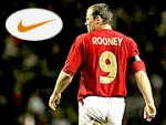 England's superstar Wayne Rooney broke his foot last week while wearing Nike's new lightweight soccer boots. ALSO: Share your soccer marketing thoughts in the 'Your Opinion' box below.
