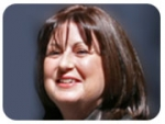 Jo Ann Ross, president-network sales, CBS