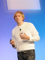 Method co-founder Eric Ryan