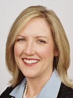 Deborah Meyer, Lexus VP-marketing