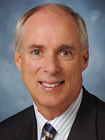 Tom Peyton, senior manager-national advertising at Honda Division
