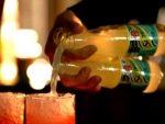 Schweppes - 'You Know How'