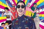 Q&AA: 88rising's Sean Miyashiro wants to build 'Disney for Asian culture'