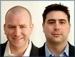 Authors Joshua Stylman and Peter Hersberg are managing partners of Reprise Media, a search marketing agency with offices in New York, Boston and San Francisco.