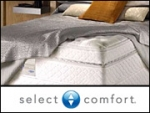 The No. 1 specialty bedding seller is expected to spend about $100 million on marketing next year, but mostly on direct-response.