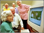 Who's on the Web? 63 Million Boomers